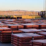 El cobre sube como la espuma y ahora se ubica en su nuevo máximo histórico: US$4,86455 la libra